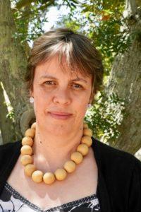 Gerda Leeuwner-Smith